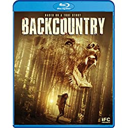 Backcountry [Blu-ray]