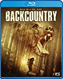 Backcountry [Blu-ray] [Import]