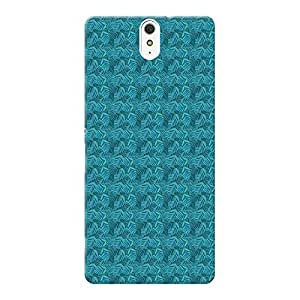 Mobile Back Cover For Sony Xperia C5 Ultra (Printed Designer Case)