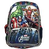 Avengers Assemble 16