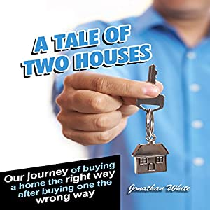 A Tale of Two Houses Audiobook