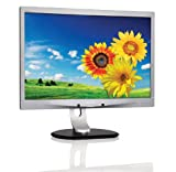 Philips Brilliance P-Line 240P4QPYNS 24 inch LCD Widescreen Monitor