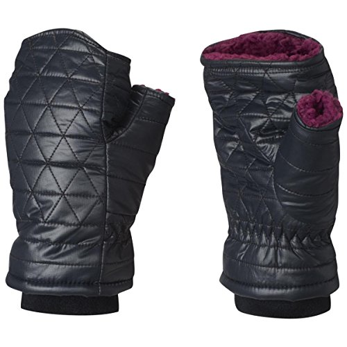 mountain-hardwear-womens-outdoor-grub-wrist-warmers-black-l