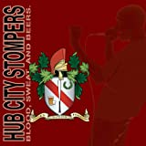 Hub City Stompers Blood Sweat & Beers