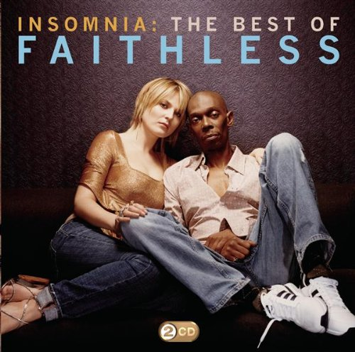 Faithless - Insomnia: The Best Of - Zortam Music