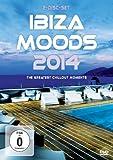 Ibiza Moods 2014 [2 DVDs]