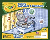 Crayola Beginning ABC/123 Tablet