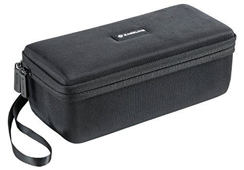 Caseling Hard Case Bag Box Holder for Card Games. Holds Up to 630 Cards. Includes 4 Moveable Dividers. (Yugioh Display Case compare prices)