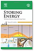 Storing Energy: with Special Reference to Renewable Energy Sources
