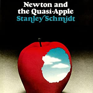 Newton and the Quasi-Apple Audiobook