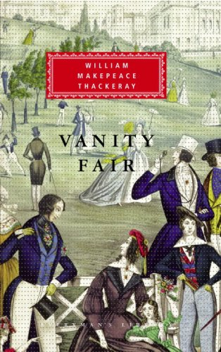 Vanity Fair (Everyman