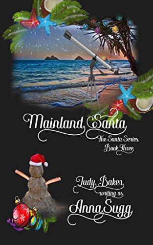 mainland-santa-santa-series-book-3