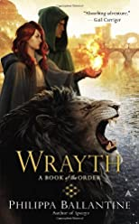 Wrayth
