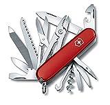 Victorinox Taschenwerkzeug Offiziersmesser Handyman rot