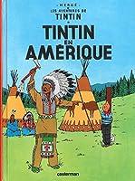 Les Aventures de Tintin, Tome 3 : Tintin en Amérique : Mini-album