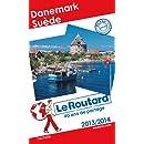 Le Routard Danemark, Suède 2013/2014