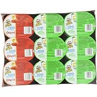 18-Count Pringles 2 Flavor Snack Stacks