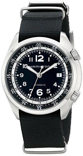 Hamilton H76455933 - Reloj