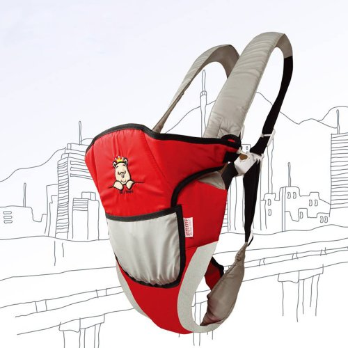 Chinese Baby Carrier