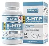 G-Biotics 5-HTP Kapseln ~ EXTRA HOCHWERTIGES...