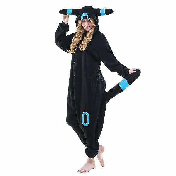 NEWCOSPLAY Christmas Stitch Pajamas Cosplay Onesies Costume