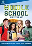echange, troc Connect With Kids: Middle School Survival Kit [Import USA Zone 1]