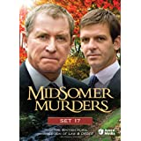 Midsomer Murders Set 17by John Nettles