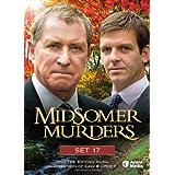 Midsomer Murders Set 17by John Nettles