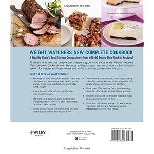 Weight Watchers New Compl Livre en Ligne - Telecharger Ebook