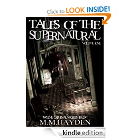 Tales Of The Supernatural Volume One
