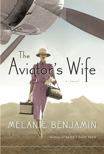The Aviator'S Wife: A Novel front-351876