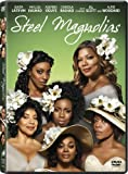 Steel Magnolias [DVD] [2012] [Region 1] [US Import] [NTSC]