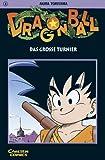 Dragon Ball, Bd.4, Das große Turnier