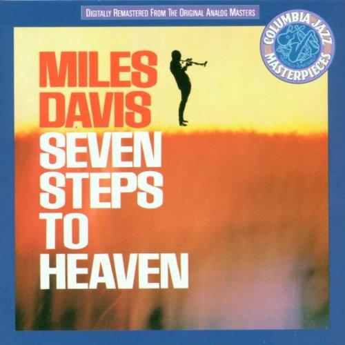 Seven Steps to Heaven artwork