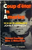 img - for Coup D'Etat in America - The CIA and the Assassination of John Kennedy Volume Three book / textbook / text book