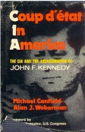 Coup D'Etat in America Volume 8 PDF