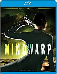 Mindwarp (1992) [Blu-ray]