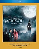 An American Werewolf in London [Blu-ray] [US Import]
