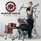 Hunter Hayes - Storyline [Japan CD] WPCR-15729