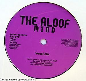 Aloof, The - Mind