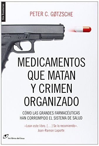 MEDICAMENTOS QUE MATAN Y CRIMEN ORGANIZADO descarga pdf epub mobi fb2