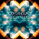 Body Language - Social Studies [Japan CD] PCDT-51