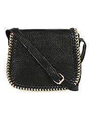 Kion Style Rough Textured Handbag - B00YQ635UQ