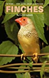 img - for Finches by Curt Af Enehjelm (1993-04-03) book / textbook / text book