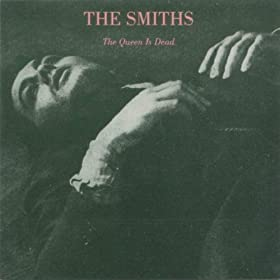 Titelbild des Gesangs Some Girls Are Bigger Than Others von The Smiths