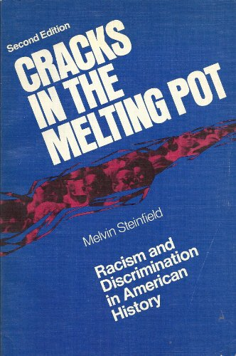 Cracks in the Melting Pot; Racism and Discrimination in American History. PDF