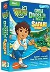Go Diego Go - Great Dinosaur Rescue a...