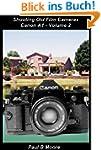 Shooting Old Film Cameras - Canon A1...