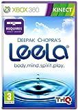Cheapest Deepak Chopra's: Leela (Kinect) on Xbox 360