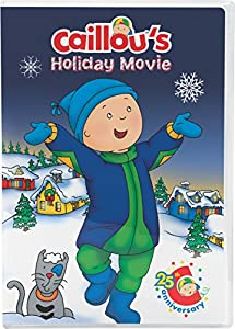 Caillous Holiday Movie from Ncircle Entertainment